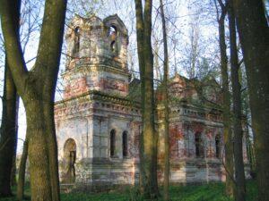 ortodoksų cerkvė